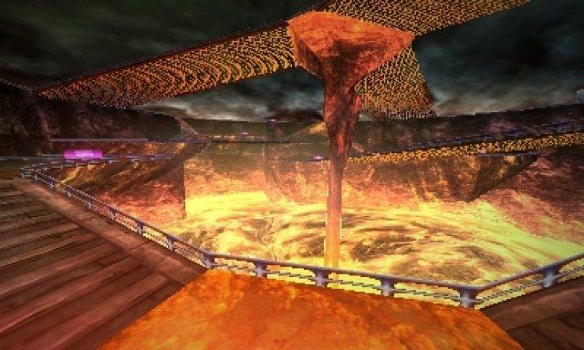 Screenshot - Kid Icarus: Uprising (3DS) 2330877