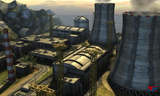 Screenshot - IronFall Invasion (3DS)