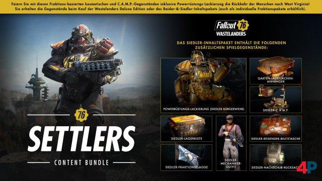 Screenshot - Fallout 76 (PC)