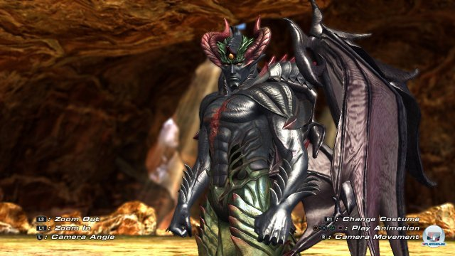 Screenshot - Tekken Hybrid (PlayStation3) 2264792