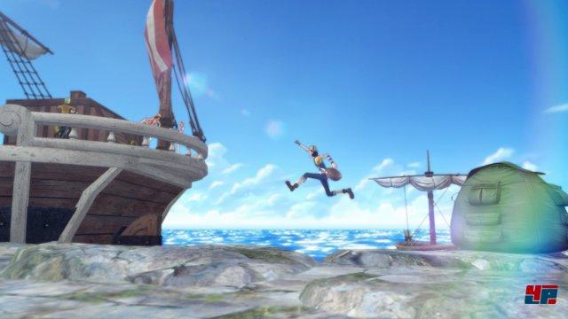 Screenshot - One Piece: Pirate Warriors 3 (PC) 92498761