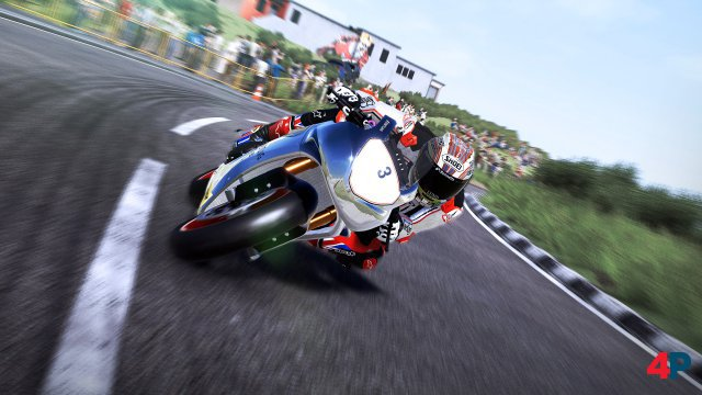 Screenshot - TT Isle of Man - Ride on the Edge 2 (PC) 92608771