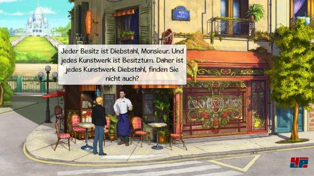 Screenshot - Baphomets Fluch 5: Der Sündenfall - Episode 1 (Switch) 92570677