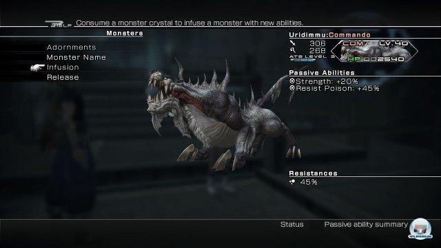 Screenshot - Final Fantasy XIII-2 (PlayStation3) 2288407
