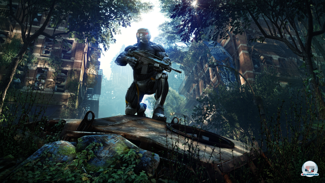 Screenshot - Crysis 3 (PC) 2351987
