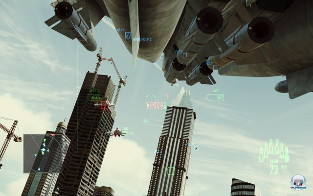 Screenshot - Ace Combat: Assault Horizon (PC) 92442692