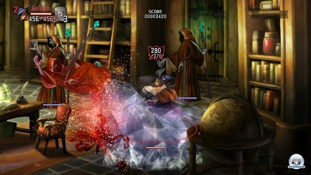 Screenshot - Dragon's Crown (PlayStation3) 92459129