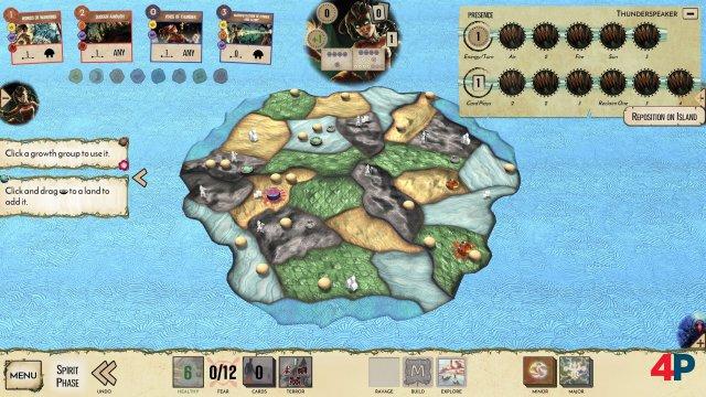 Screenshot - Spirit Island (PC)