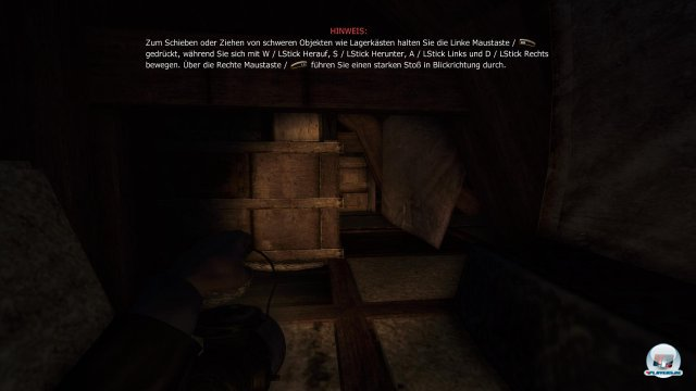 Screenshot - Amnesia: A Machine for Pigs (PC) 92468640