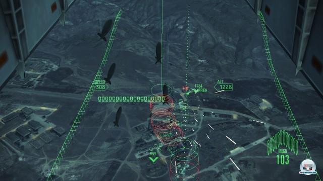 Screenshot - Ace Combat: Assault Horizon (360) 2222013