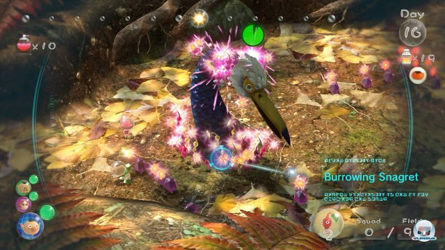 Screenshot - Pikmin 3 (Wii_U) 92462826