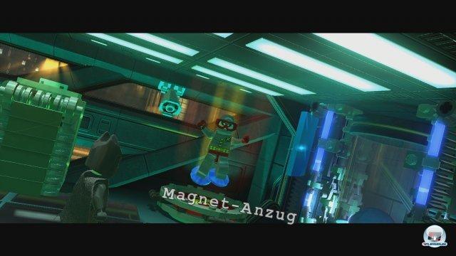 Screenshot - Lego Batman 2: DC Super Heroes (360) 2371007
