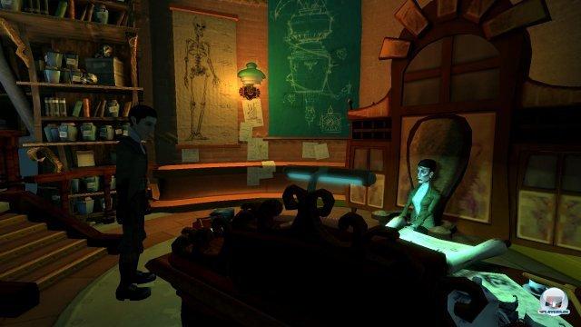 Screenshot - Haunted (PC) 2258642