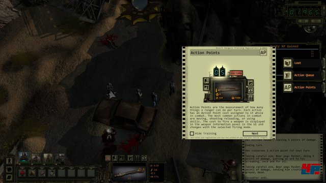 Screenshot - Wasteland 2 (PC) 92490608