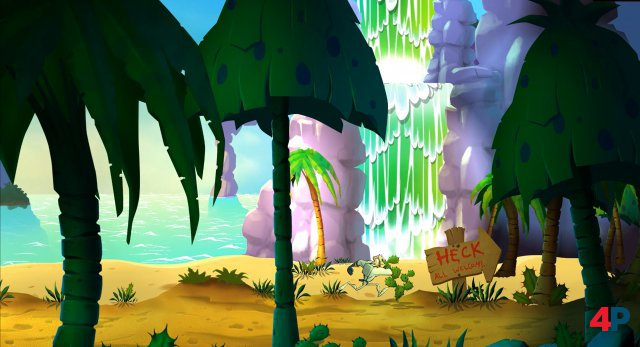 Screenshot - Intellivision Amico (Spielkultur) 92621158