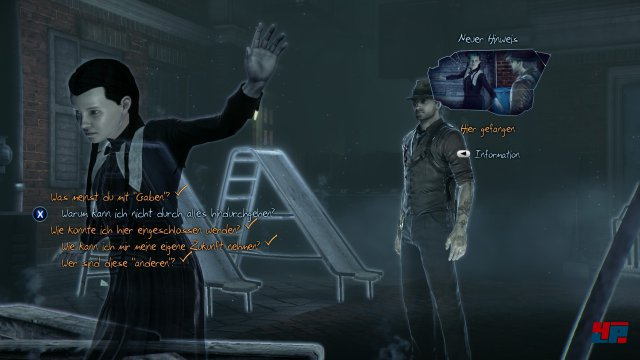Screenshot - Murdered: Soul Suspect (360)
