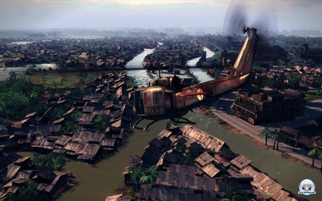 Screenshot - Air Conflicts: Vietnam (360) 92453862