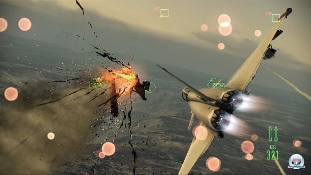 Screenshot - Ace Combat: Assault Horizon (360) 2248942