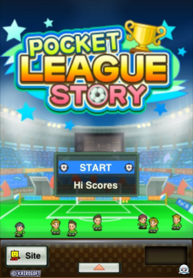 Screenshot - Pocket League Story (iPhone) 2307102