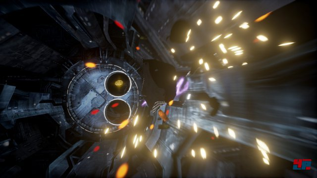 Screenshot - The Collider 2 (PC)