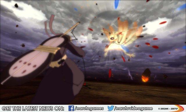Screenshot - Naruto Shippuden: Ultimate Ninja Storm Revolution (360) 92473479