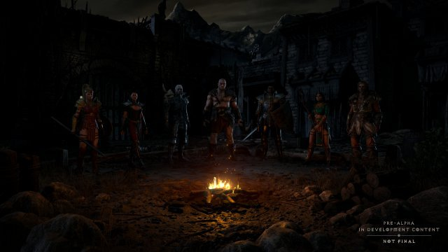 Screenshot - Diablo 2 Resurrected (PC) 92635069