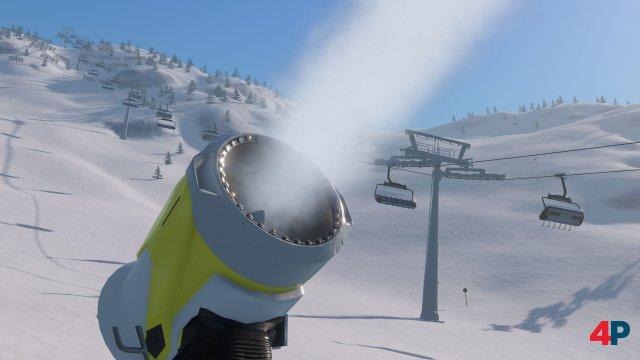 Screenshot - Winter Resort Simulator (PC) 92601338