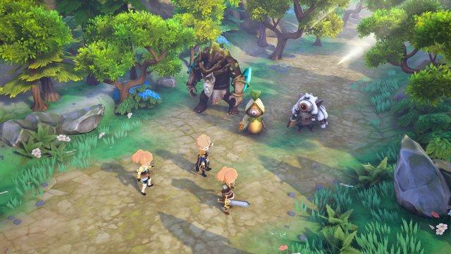 Screenshot - Valthirian Arc: Hero School Story 2 (PC) 92641740