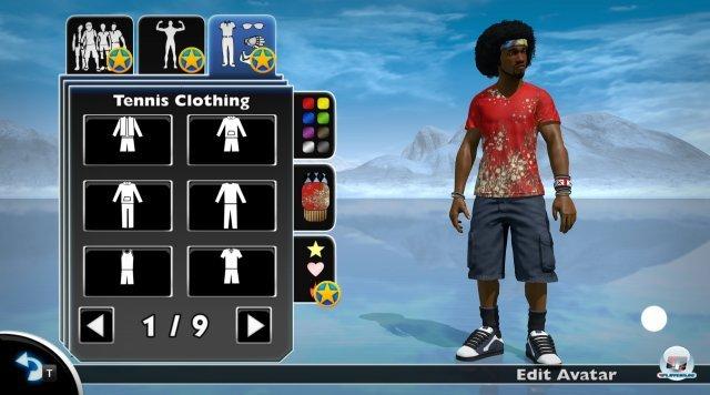 Screenshot - Sports Champions 2 (PlayStation3)