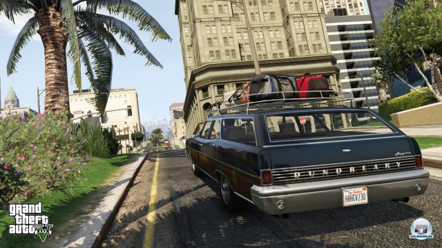 Screenshot - Grand Theft Auto 5 (360) 92466512