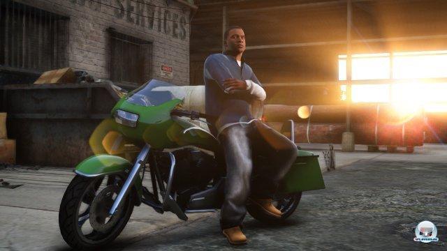 Screenshot - Grand Theft Auto V (360) 92422897