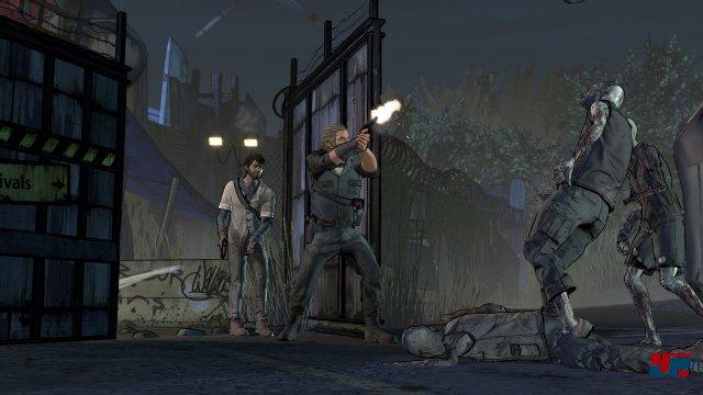 Screenshot - The Walking Dead: A New Frontier (PC) 92538032