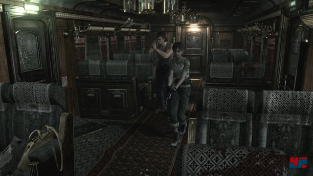 Meist stellt man sich als Duett dem Horror.