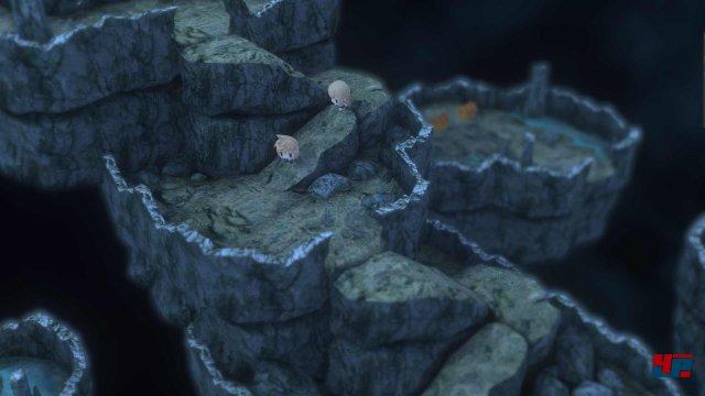 Screenshot - World of Final Fantasy (PlayStation4) 92514101