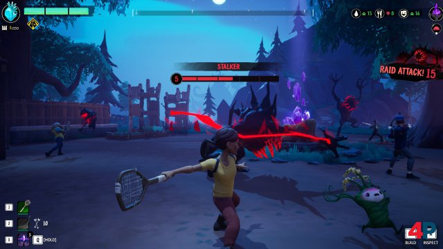 Screenshot - Drake Hollow (PC)