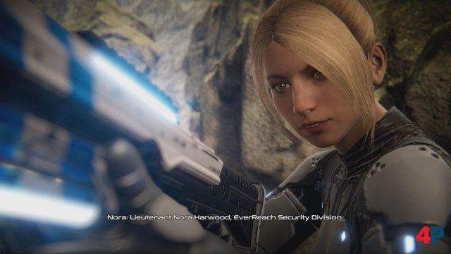 Screenshot - Everreach: Project Eden (PS4)
