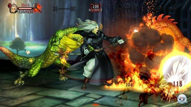 Screenshot - Dragon's Crown (PlayStation3) 92460291