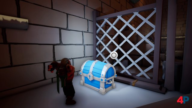 Screenshot - Effie (PlayStation4Pro)