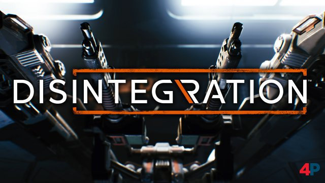 Screenshot - Disintegration (PC)
