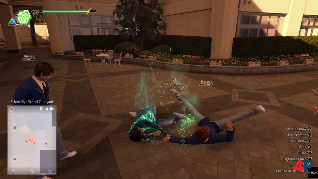 Screenshot - Lost Judgment (PlayStation5) 92650253