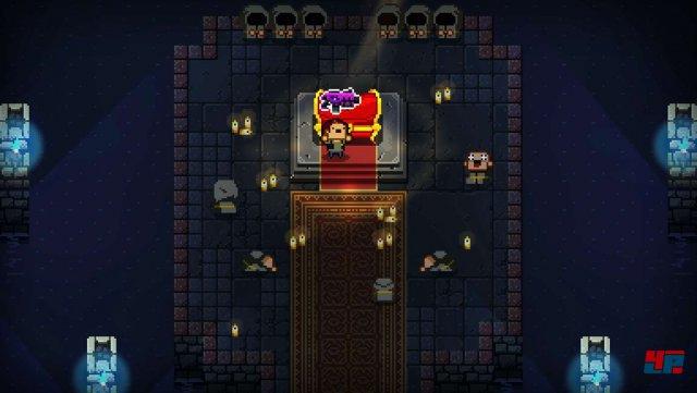 Screenshot - Enter the Gungeon (One) 92543515
