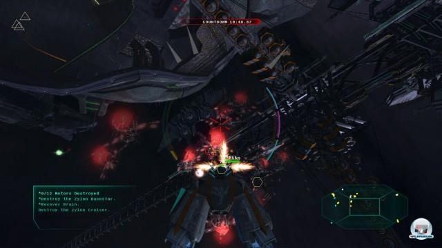Screenshot - Star Raiders (PC) 2223313