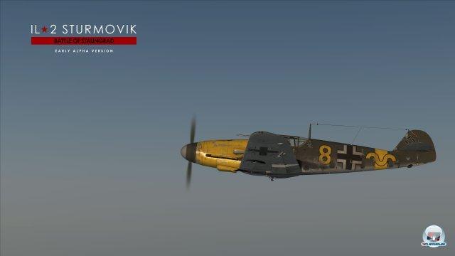 Screenshot - IL-2 Sturmovik: Battle of Stalingrad (PC) 92465494
