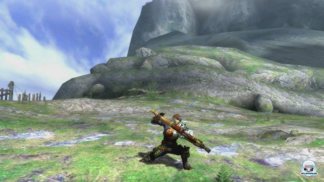 Screenshot - Monster Hunter 3 Ultimate (Wii_U) 92443627