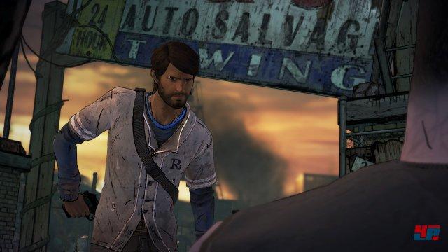 Screenshot - The Walking Dead: A New Frontier (PC) 92538046
