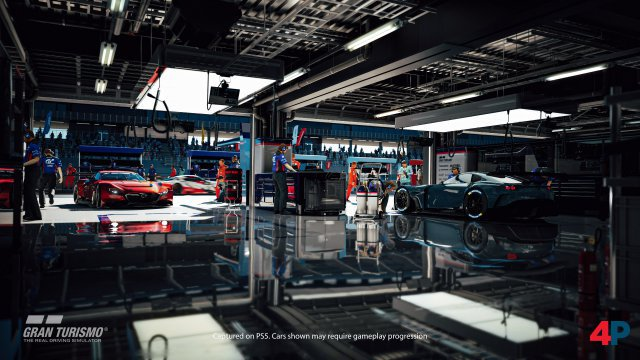 Screenshot - Gran Turismo 7 (PlayStation5)