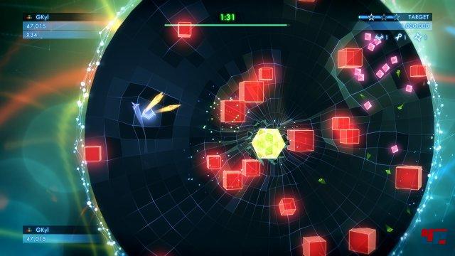 Screenshot - Geometry Wars 3: Dimensions (PC) 92495551