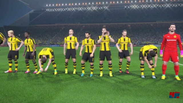 Screenshot - Pro Evolution Soccer 2017 (PS4) 92533260