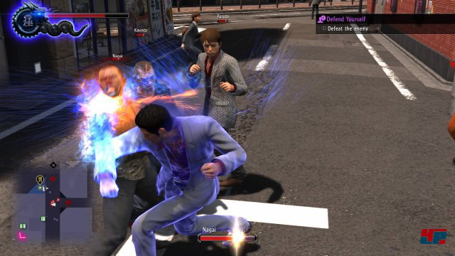 Screenshot - Yakuza 6: The Song of Life (PlayStation4Pro) 92561456