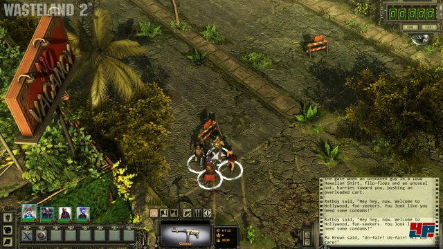 Screenshot - Wasteland 2 (PC) 92489575